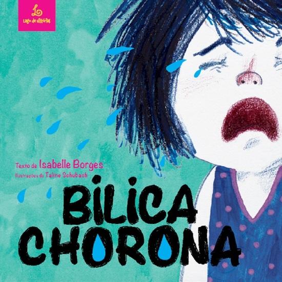 Bilica chorona - cover