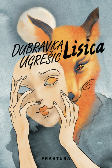 Lisica - cover