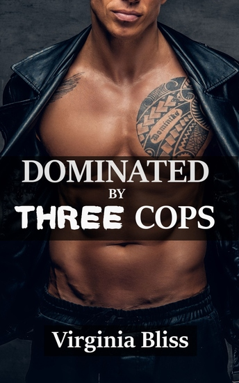 Dominated By Three Cops - cover