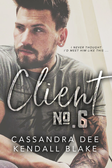 Client No 6 - A Second Chance Romance - cover