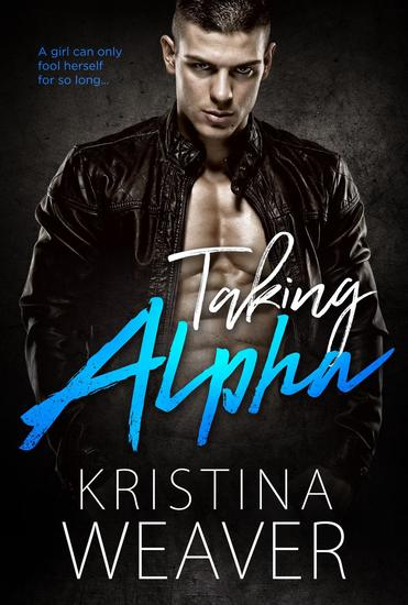 Taking Alpha - Greyriver Shifters Vol 2 #3 - cover
