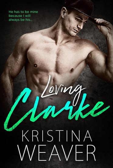 Loving Clarke - Greyriver Shifters Vol 2 #4 - cover