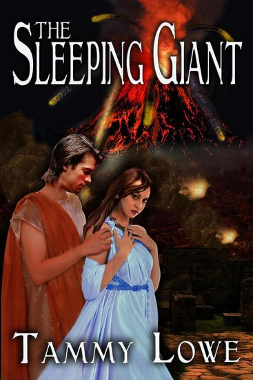 The Sleeping Giant - cover