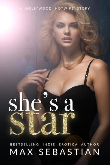 She's A Star - cover