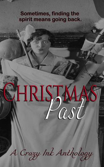Christmas Past - cover