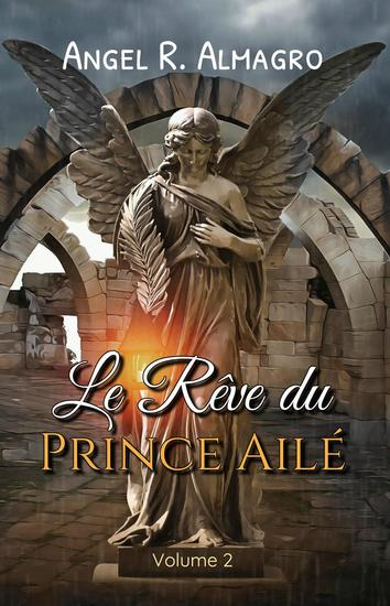 Le Rêve du Prince Ailé (Volume 2) - cover