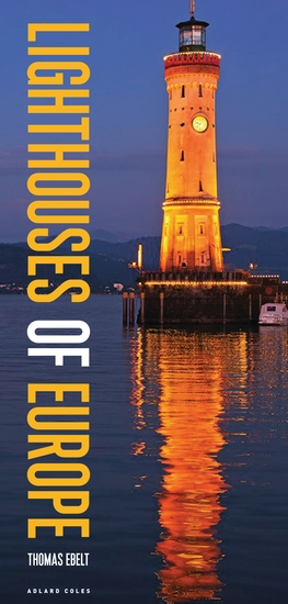 Lighthouses of Europe - cover