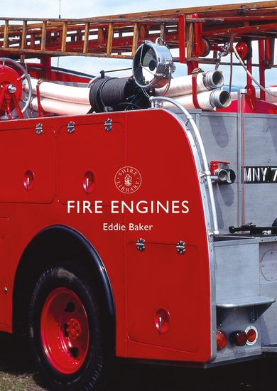 Fire Engines - cover