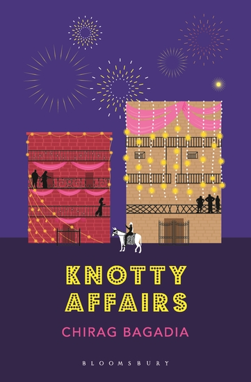 Knotty Affairs - cover