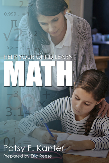Helping your Child Learn Math - cover