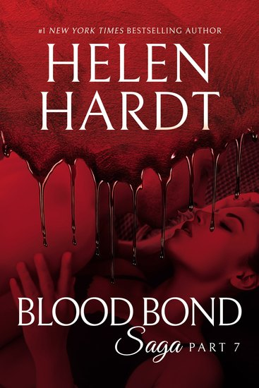 Blood Bond: 7 - cover
