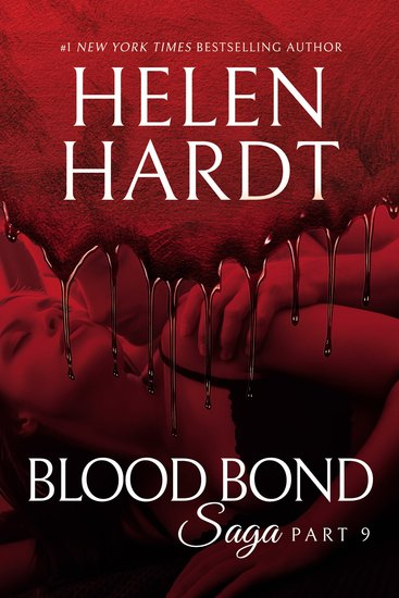 Blood Bond: 9 - cover