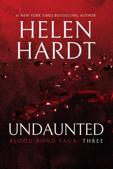 Undaunted: Blood Bond: Parts 7 8 & 9 (Volume 3) - cover