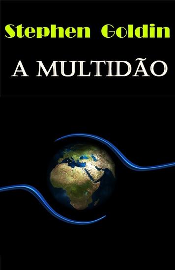 A Multidão - cover