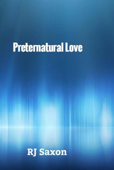 Preternatural Love - cover