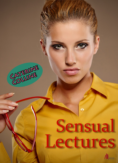 Sensual Lectures - cover