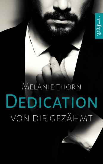 DEDICATION: Von dir gezähmt - cover