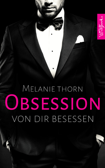 OBSESSION: Von dir besessen - cover