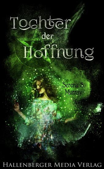 Tochter der Hoffnung: Fantasy Roman - cover
