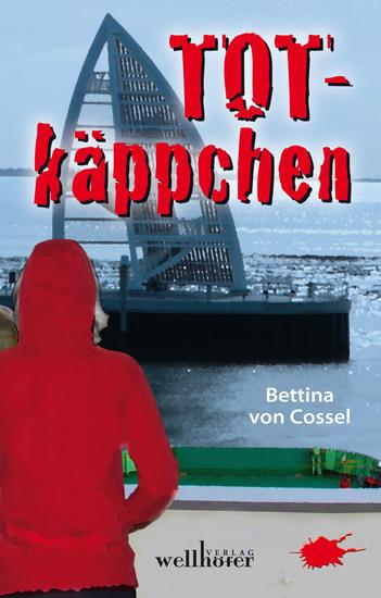 Totkäppchen: Ostfrieslandkrimi - cover