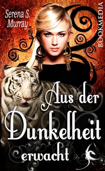 Aus der Dunkelheit erwacht: Fantasy Roman - cover