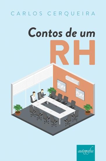 Contos de um RH - cover