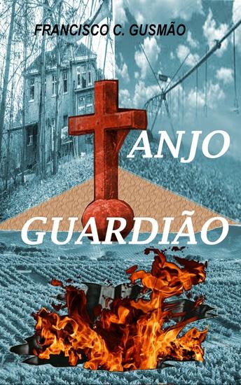 Anjo Guardião - cover