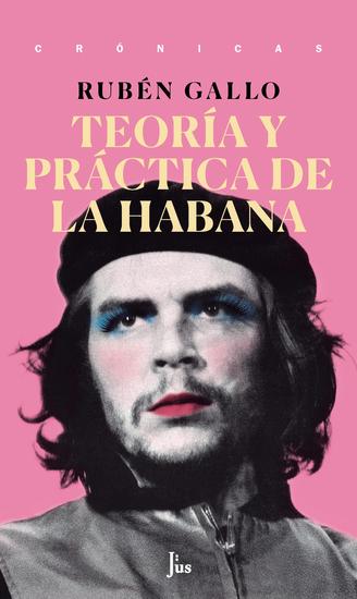 Teoría y práctica de La Habana - cover