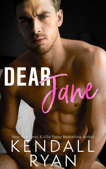 Dear Jane - cover