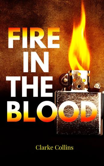 Fire in the Blood - cover