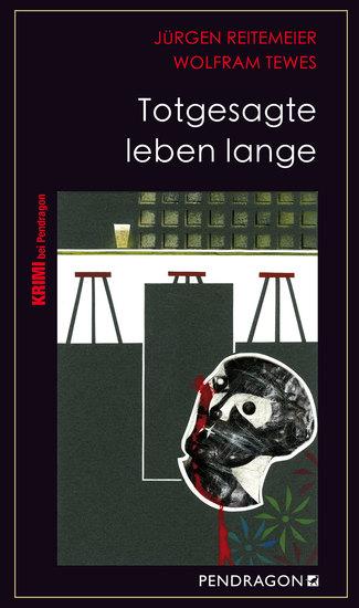 Totgesagte leben lange - Lippe-Krimi - cover