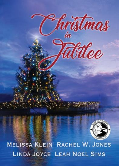Christmas in Jubilee - cover