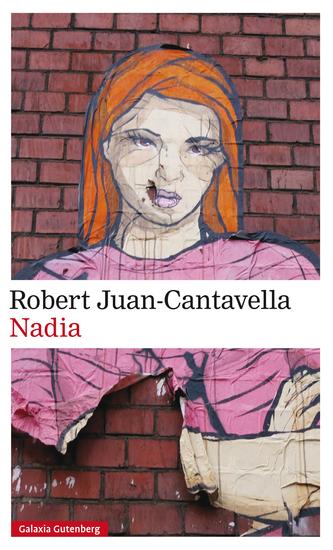 Nadia - cover