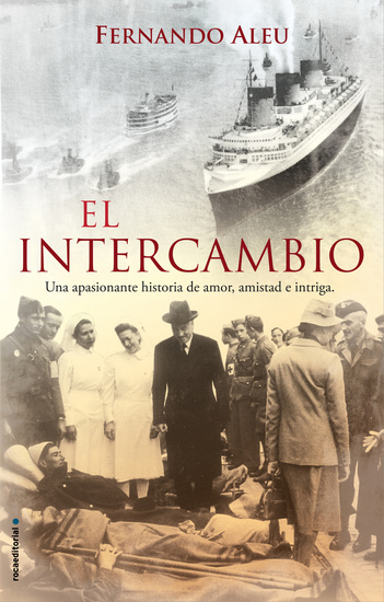 El intercambio - cover