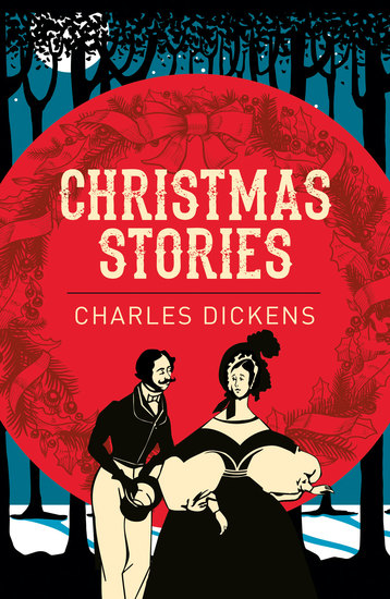 Christmas Stories - cover