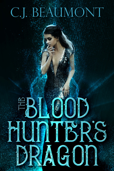 The Blood Hunter's Dragon - cover