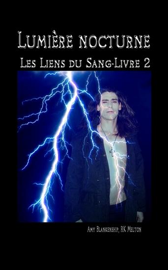Lumière Nocturne - cover