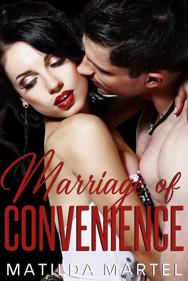 Marriage of Convenience Part One - cover