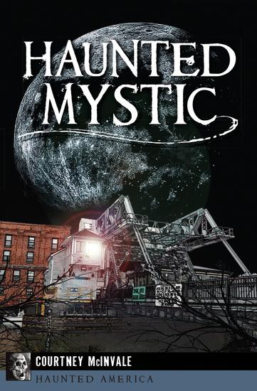 Haunted Mystic - cover