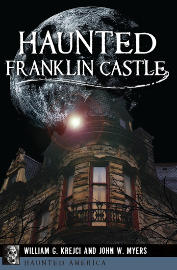 Haunted Franklin Castle - cover
