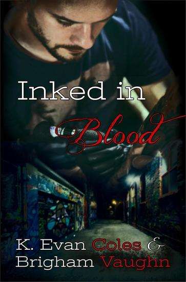 Inked in Blood - cover