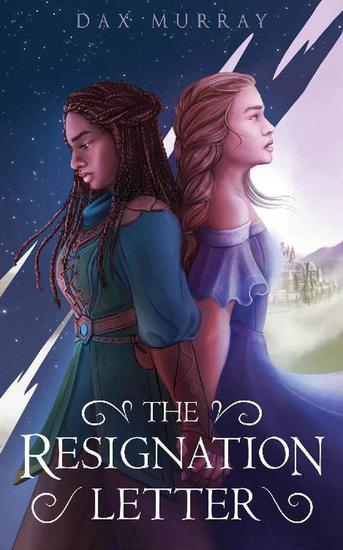 The Resignation Letter - cover