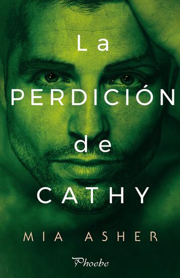 La perdición de Cathy - cover