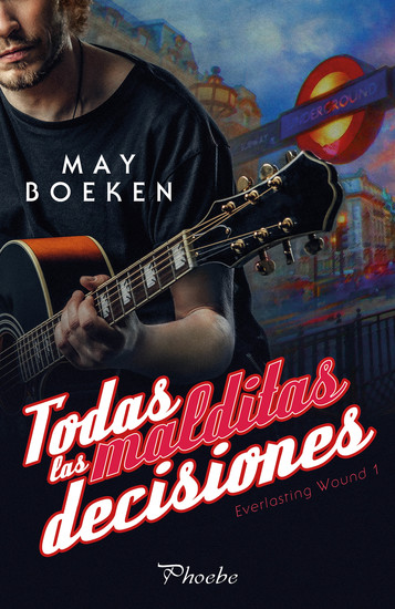 Todas las malditas decisiones - cover