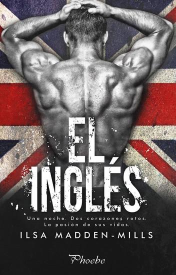 El inglés - cover