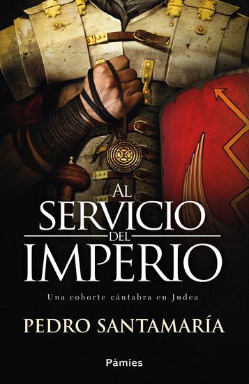 Al servicio del Imperio - cover