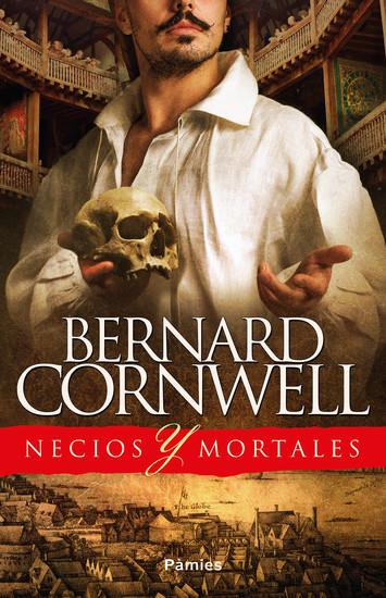 Necios y mortales - cover