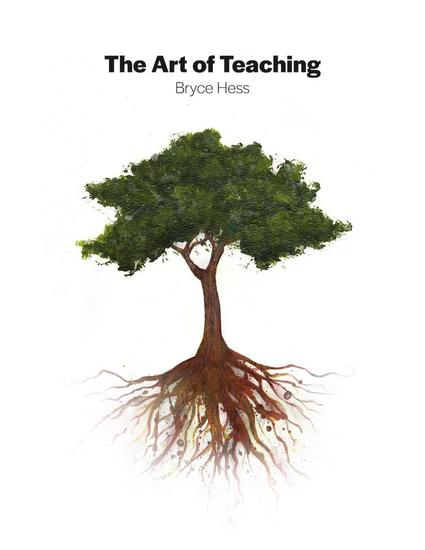 The Art of Teaching - cover