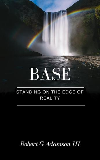 BASE: The Edge of Reality - cover