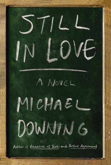 Still in Love - A Novel - cover